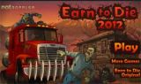 Earn to Die 2012 (Побег из пустыни 2)